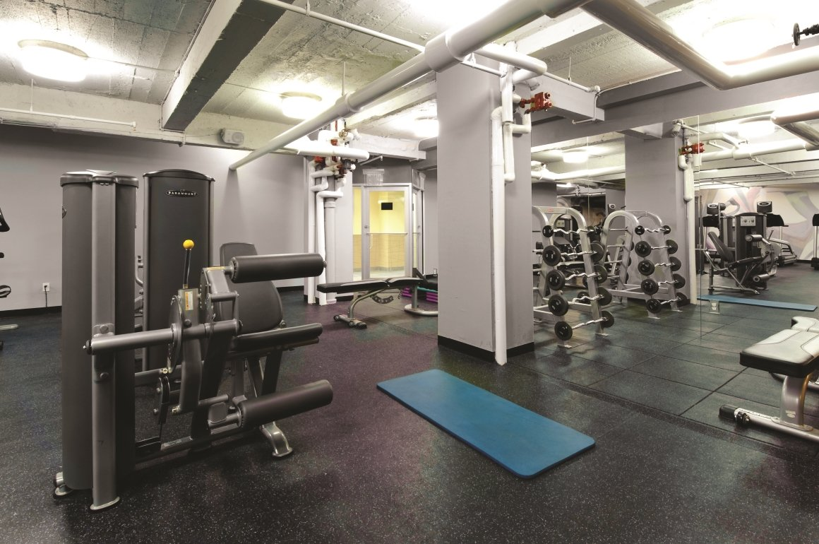 Gym 1160x770 The Greystone